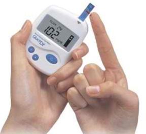 alat tes gula darah