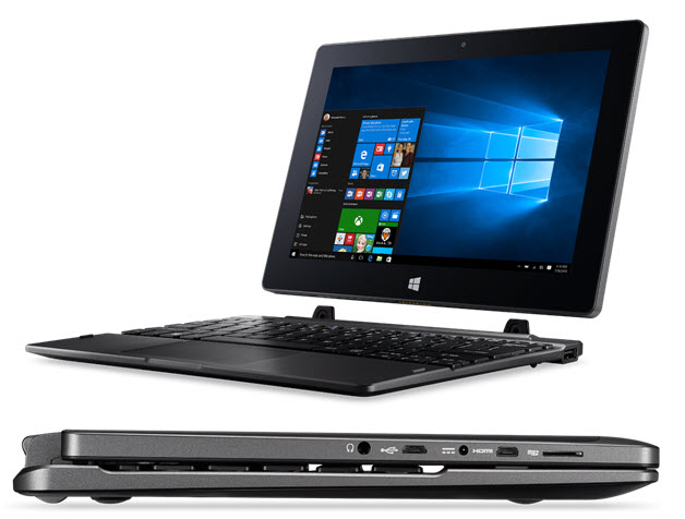 Spoiler Seksinya Acer Switch 1