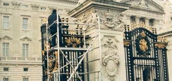 Ini Alasan Mengapa Buckingham Palace Harus Direnovasi