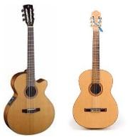 gitar klasik