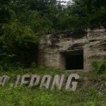 Wisata Sejarah ke Goa Jepang, Bandung