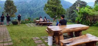 Tempat Nongkrong Asyik di Kota Bandung