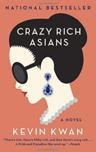 buku Crazy Rich Asians