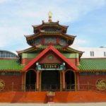 Tempat Menarik di Surabaya yang Harus Dikunjungi