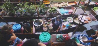 7 Kuliner Halal Thailand yang Wajib Dicoba