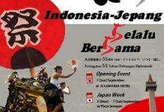 2 Event Jepang yang Wajib Dikunjungi di Jakarta