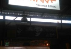 Penyuka Sate Taichan di Jakarta? Datangi Tempat Ini!