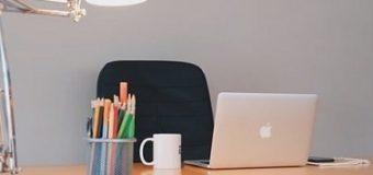 Pentingnya Memperhatikan Kebersihan Meja Kerja
