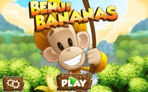 Game Benji Bananas