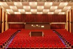 Usmar Ismail Hall, Ruang Konser dan Cinema Menjadi Satu