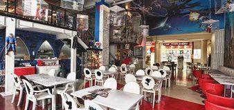 Mencari Kuliner Enak di Jakarta Selatan? Datangi Tempat Ini!