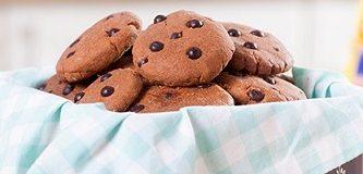 Membuat Cookies Cokelat dengan Resep Sederhana