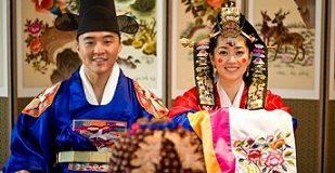 Korea Selatan Pernah Larang Pernikahan Satu Marga