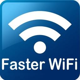wifi cepat