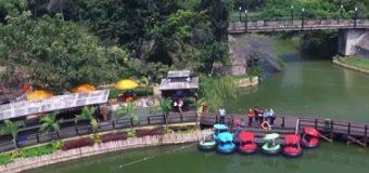 Jakarta Juga Punya Tempat Wisata Alam, Loh!