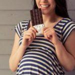 4 Manfaat Makan Dark Chocolate Bagi Ibu Hamil