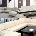 Begini Cara Menata Sofa di Ruang Tamu