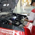 Ini Dia Keunggulan yang Bisa Didapatkan Jika Melakukan Service di Bengkel Resmi Toyota di Jakarta