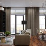 4 Tips Mempercantik Ruangan Apartemen