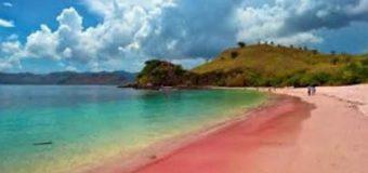 Rekomendasi 7 Pantai Terindah di Indonesia