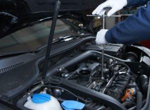 merawat mobil bekas