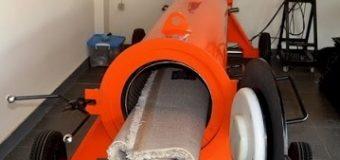 Tips Mencuci Karpet dengan Mesin Cuci Khusus