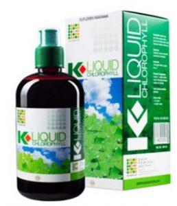 K-Link Liquid Chlorophyl