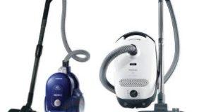 Ini Dia Beragam Pilihan Jenis Vacuum Cleaner yang Populer