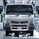 Kenali Layanan Purna Jual dari Mitsubishi Fuso