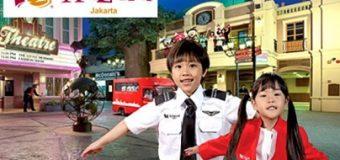 3 Tempat Wisata Edukasi di Jakarta