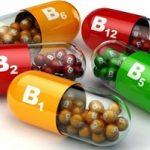 Makanan Ini Tinggi Akan Kandungan Vitamin B Kompleks