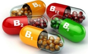 vitamin B Komplek