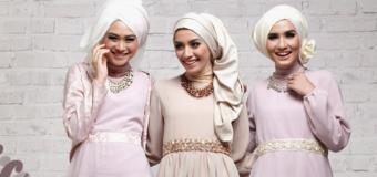 Tampil Menarik di Hari Raya dengan Fashion Wanita Lebaran Yang Modern Dan Elegan