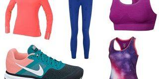 Tips Memilih Pakaian Olahraga