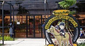 Berwisata ke Branchsto, Branch Sekaligus Resto di BSD Tangerang