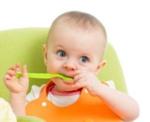 makanan Bayi
