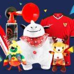 Ini Dia Kelebihan dan Keuntungan Belanja Merchandise Asian Games Bukalapak