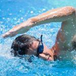 Tips Sebelum Berenang di Siang Hari