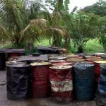 Waspada Pencemaran Lingkungan Akibat Oli Bekas