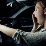 Tips Agar Tidak Mengantuk Saat Berkendara