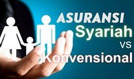Pembeda Asuransi Syariah dan Konvensional Dari Penggunaan Dana
