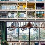 Menikmati Secangkir Kopi di The Apartment Café Nguyen Hue Vietnam