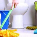Cara Mudah Bersihkan Kamar Mandi di Apartemen