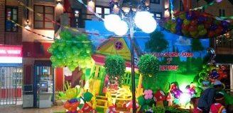 Serunya Merayakan Ulang Tahun di KidZania Jakarta