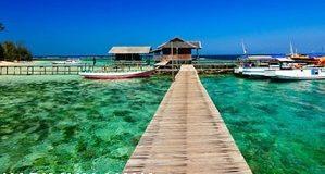Paket Wisata Murah Karimun Jawa untuk Liburan Menyenangkan Anda