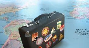 Traveling atau Nabung: Pilih Mana?