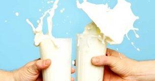 Sehat dengan Susu Setiap Hari