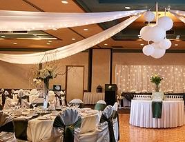 pernikahan di hotel