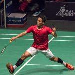 Jojo Berhasil Lolos BWF 2019 Setelah Ginting Tumbang