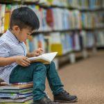 5 Cara Mudah Menumbuhkan Minat Baca Sejak Usia Dini